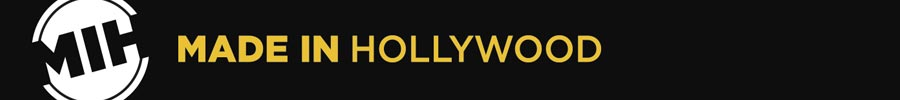 Made In Hollywood banner